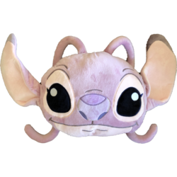 STITCH ANGEL PÁRNA