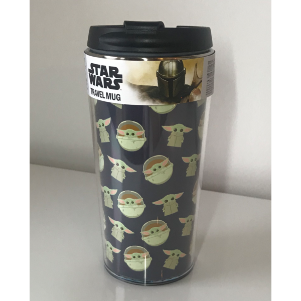 STAR WARS YODA TERMOSZ